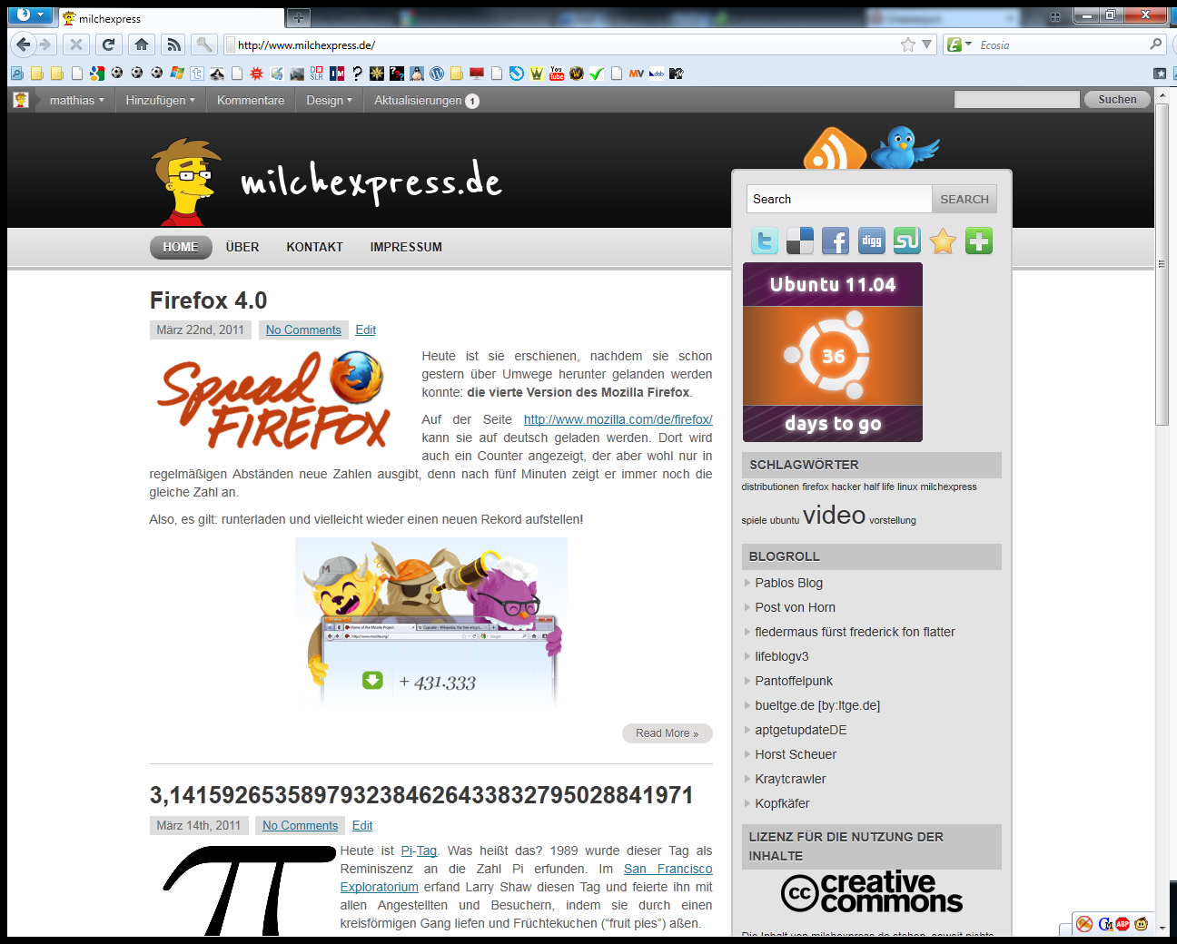 Mozilla firefox pluginpack v3 deutsch