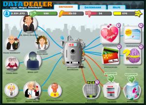 Data Dealer Beta